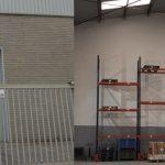 Nueva nave de prácticas de formación industrial en Valencia