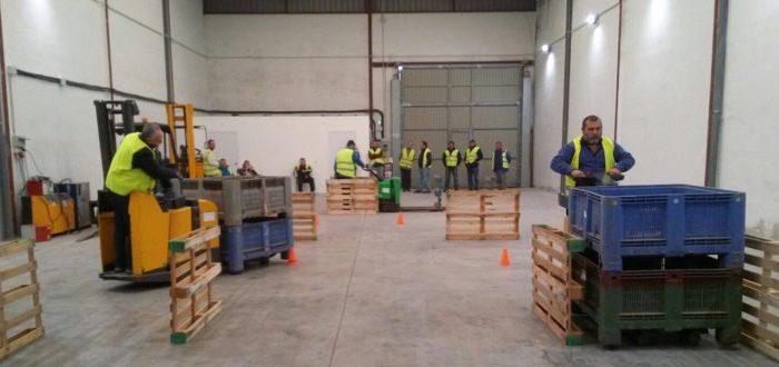 experiencia de caso_formación industrial bonificada en Valencia