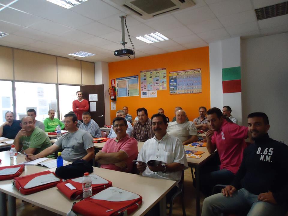 cursos CAP en Valencia
