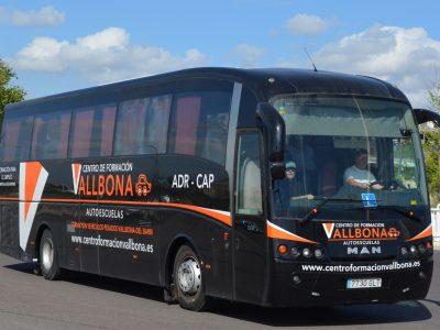 curso CAP inicial viajeros en Valencia