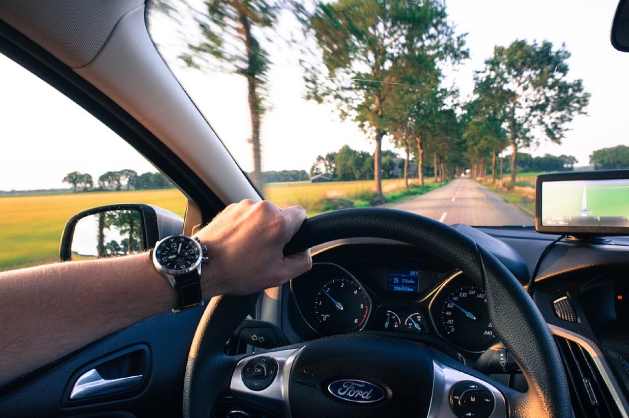 Curso de conducción preventiva