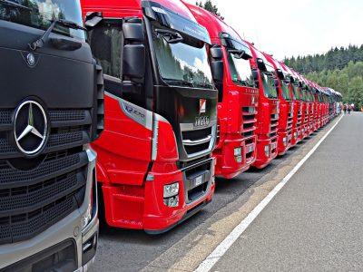 Curso de competencia profesional para el transporte