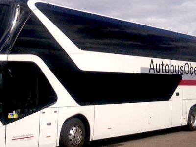cursos CAP para ser conductor de autobús