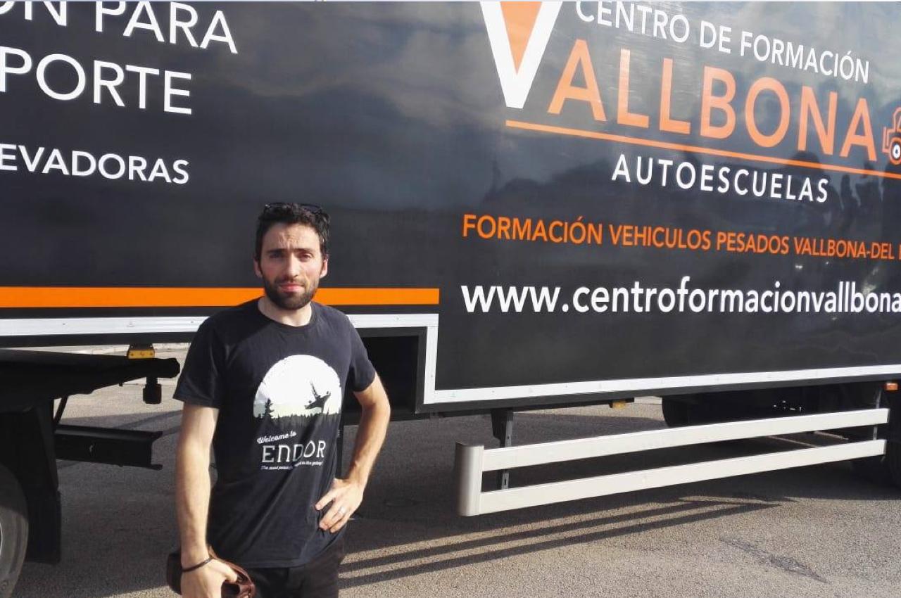 curso CAP de formación continua en Valencia