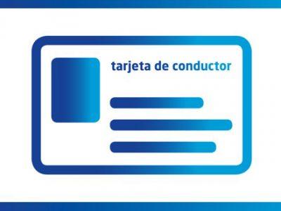 gestion de la tarjeta de tacografo digital